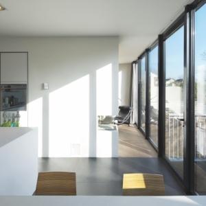 Woonhuis fam houben wonen projecten n architecten for Houben interieur