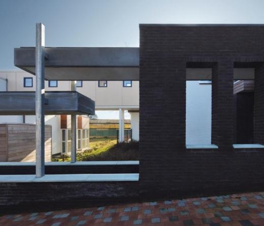 Utilitair - projecten | N Architecten - Maastricht
